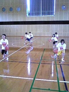ジェイソンクリニック3日目